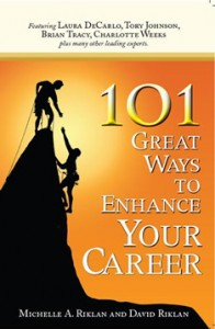 101 Great Ways to Enhance Your Career