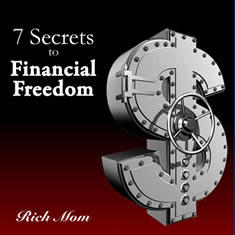 7 Secrets to Financial Freedom