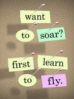 before-soar-learn-to-fly
