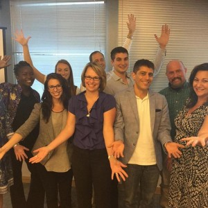 PA Fearless Presentations Aug 2015