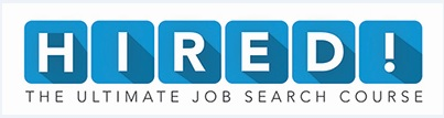 Hired! The Ultimate Job Search Course